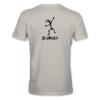 Kép 2/5 - Baraka retro – férfi póló, homokszínű