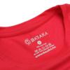 Kép 4/6 - Bike lover – női póló, piros