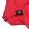 Kép 5/6 - Bike lover – női póló, piros