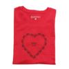 Kép 6/6 - Bike lover – női póló, piros