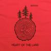 Kép 2/6 - Heart of the Land – női póló, piros