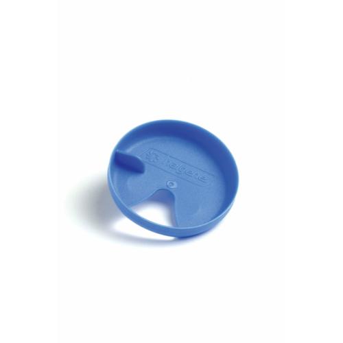 Szűkítő kupak 1 literes Nalgene kulacsokhoz – kék